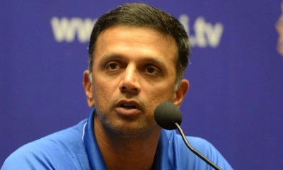 As India A Team Coach, Made Sure Every Cricketer On Tour Got A Game Unlike My Playing Days: Rahul Dravid   Cricket News