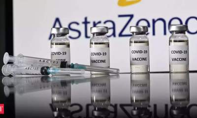 AstraZeneca claims victory in tussle with EU over deliveries