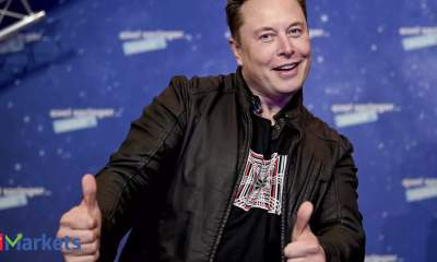 Bitcoin jumps after Elon Musk says Tesla will accept crypto when miners use clean energy