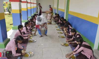 CBIC clarifies: Serving food in schools, mid-day meals exempt from GST