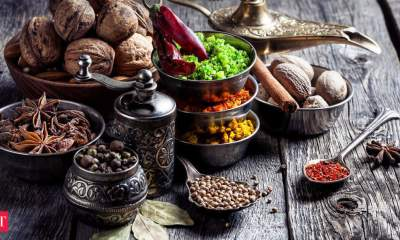 Demand for Ayurvedic stress busters surges amid second wave of Covid-19