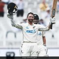 England vs New Zealand: New Zealands Devon Conway Breaks Sourav Gangulys 25-Year-Old Lords Record On Test Debut
