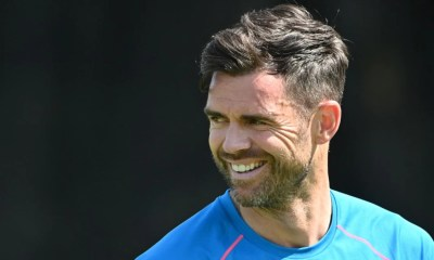 England vs New Zealand, 2nd Test: James Anderson Eyes Another England Record | Cricket News