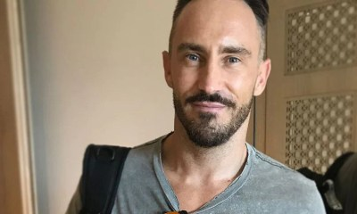 Faf du Plessis Ruled Out Of Remaining PSL Matches With Concussion, Returning Home