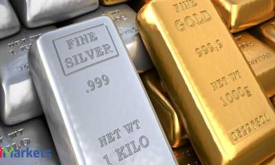 Gold price today: Yellow metal shines, silver slips to Rs 72,300