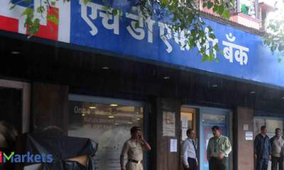HDFC Bank to buy Rs 1,906 cr stake in group firm HDFC ERGO General Insurance