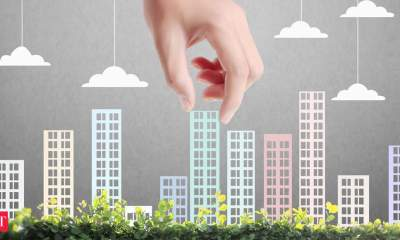 High-value real estate transactions in Delhi on hold due to lockdown