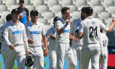 ICC Test Rankings: New Zealand Overtake India To Attain Number One Ranking | Cricket News