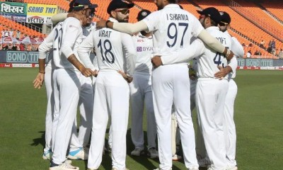 WTC Final: Playing XI Was Named Taking Conditions Out Of Equation, Says India Fielding Coach