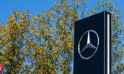 Mercedes to ramp up capacity to 100% by June-end