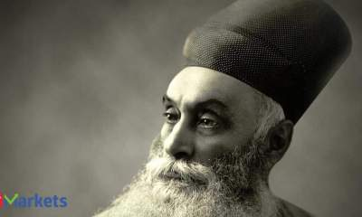 Not the Gates, Jamsetji Tata is philanthropist of the century with $102 bn in donations