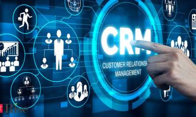 Pandemic fuels Kapture's growth as SMBs look for CRM solutions