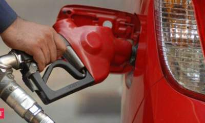 Petrol, diesel prices are hurting industry, time to reduce them, says CII president