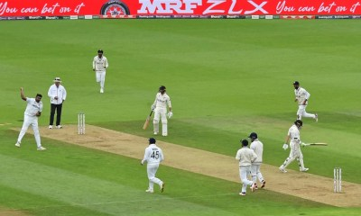 WTC Final Day 5, India vs New Zealand, Southampton Weather: Play Expected With Minor Rain Interruptions | Cricket News