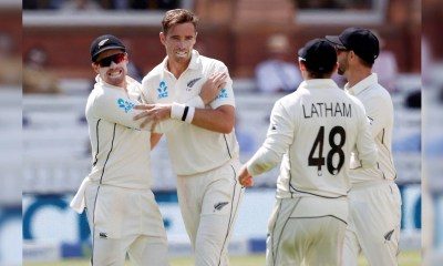 """WTC Final: New Zealand's Tim Southee Expects Changes To """"Evolving"""" Test Championship Title 