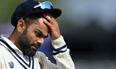 WTC Final: Virat Kohli Suffers Third Loss As India Captain In ICC Tournament Knockout Matches After Defeat To New Zealand | Cricket News