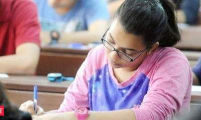 JEE-Main candidates from places hit by heavy rain in Maharashtra to get another chance to appear for test