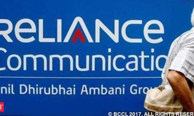Department of Telecommunications won't renew licence until RCom clears dues