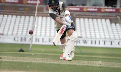 England vs India: Virat Kohli, Team India Players Gear Up For Test Series With