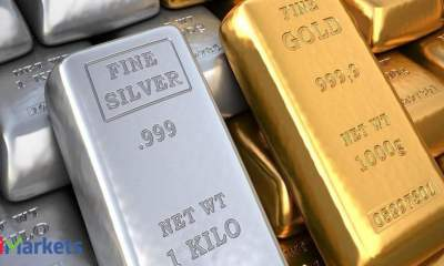 Gold rate: Yellow metal firms, Silver flat at Rs 65,500