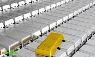 How gold, silver, platinum performed during the week ending July 8, 2021