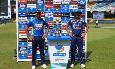 IND vs SL 3rd T20I Live Score: India Win The Toss And Bat In Series Final