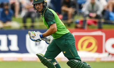 3rd ODI: South Africa Beat Ireland By 70 Runs As Series Ends 1-1
