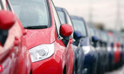 Long waiting periods for a new car to be the norm as chip shortage persists