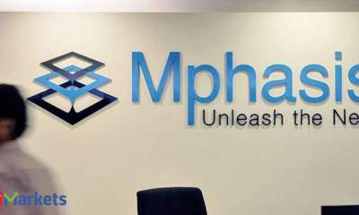 Mphasis Q1 results: Net profit grows 23.4% to Rs 339 crore
