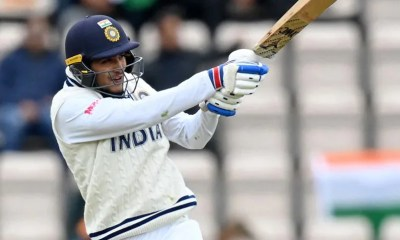 Shubman Gill Returns Home After He Is Ruled Out Of England Test Series: Report