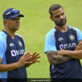 """Sri Lanka vs India: BCCI Shares Indian Team's Pictures Of """"First Training Session"""" From Sri Lanka 