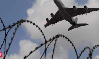 West Bengal makes negative COVID-19 report mandatory for non-vaccinated air passengers