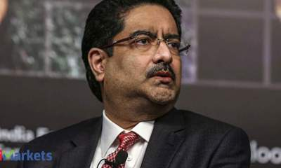 Birla offers to hand over Vi stake to keep telco afloat