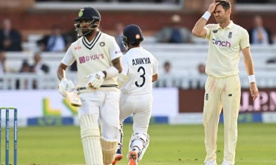 England vs India, 2nd Test, Day 2 Live Cricket Updates: Ollie Robinson Gets Big Breakthrough As KL Rahul Departs