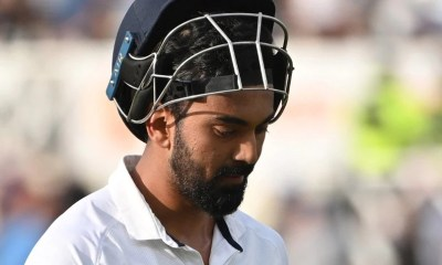 IND vs ENG, 2nd Test Day 4 Live: Mark Wood Strikes As India Lose In-Form KL Rahul