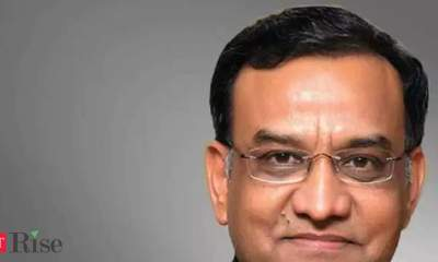 Rise in retail stress levels not alarming : RBI Deputy Governor Jain