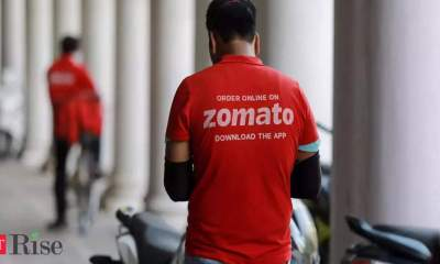 Zomato, Swiggy to pay GST on restaurants' behalf. Will your online food ordering bill rise?