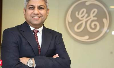 Adoption of hybrid energy sources key to meet 2050 carbon emission goals: GE South Asia CTO