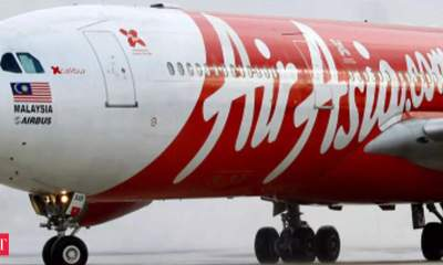 AirAsia reaches deal to restructure Airbus jet order: Sources