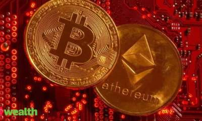 Cryptocurrencies vs Fixed Deposits: The debate dominating drawing rooms in India
