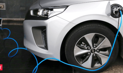 Electric vehicles may cut global refining capacity demand by half in 2050: Rystad