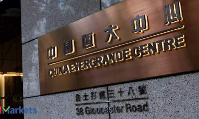 """Evergrande chairman confident company will """"walk out of its darkest moment"""""""