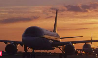 Govt allows airlines to operate more flights; halves fare cap period