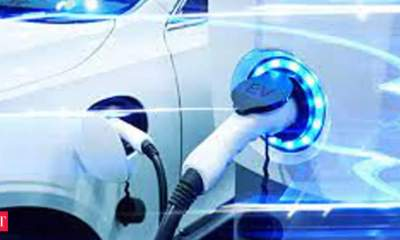HPCL to build 5,000 EV charging stations in 3 years