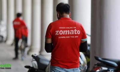 Here's the list of mutual funds which booked profit on Zomato after stellar listing