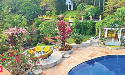 Iconic Goa bungalow 'Palacio Aguada' sale clears legal hurdle, Pinky Reddy registers deal