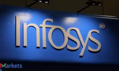 Infosys to announce Q2 earnings, dividend on Oct 13