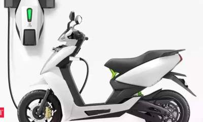 LML announces foray into e-scooter space, to invest Rs 1,000 crore in next 3-5 years