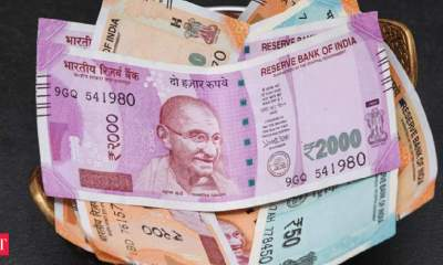 Liquidity position of NBFC sector is improving: JM Financial MD