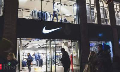 Nike call shows how complicated and messy logistics have become